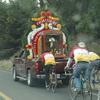 biking as a sacrificial journey for the idols