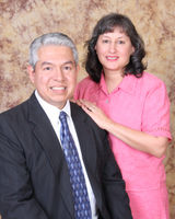 Michael and Bertha Chavez-2